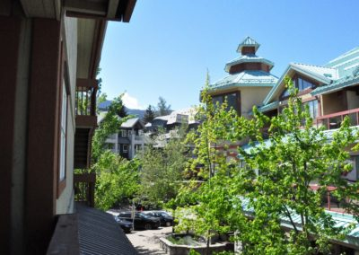 Apartment in Whistler Village